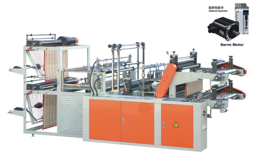 Roll Bag Making Machine