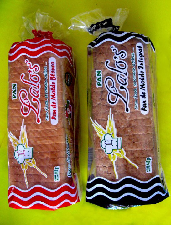 Polyethene Bread Bag